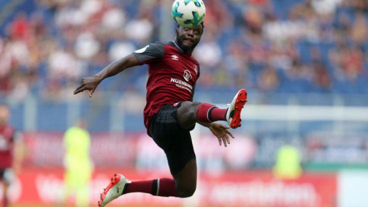 Heimspiel 1. FC Nürnberg : Die aktuellen Spielergebnisse der 2. Fußball-Bundesliga bei news.de. (Foto)