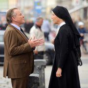 """Schwester Hanna kämpft in """"Um Himmels Willen"""" mit Kidnappern (Foto)"""