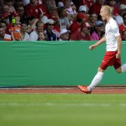 Fortuna Köln bereitet Wiesbaden großen Kummer (Foto)
