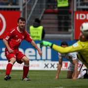 So sehen Sie die Zusammenfassung von FC Würzburger Kickers gegen Chemnitzer FC (Foto)