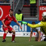 Osnabrück patzt gegen Würzburg - 1:0 (Foto)