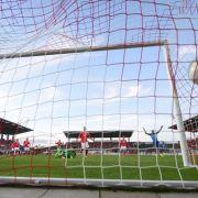 FSV Zwickau vs. TSV 1860 München - Alle Höhepunkte (Foto)