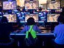 Die gamescom-Veranstalter rechnen in Köln mit einem neuen Besucherrekord. (Foto)