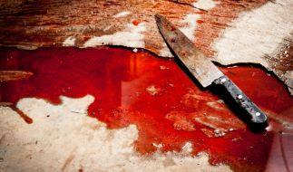 Die Männergruppe hat mindestens eine Frau geschlachtet und zerstückelt. (Foto)