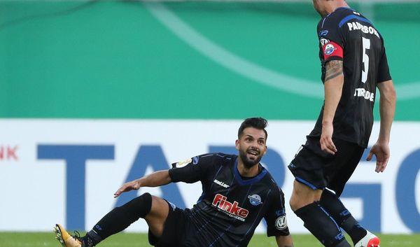 Paderborn vs. FC Bayern im TV verpasst?