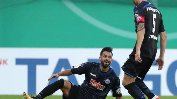 Heimspiel SC Paderborn 07: Die aktuellen Spielergebnisse der 3. Liga bei news.de (Foto)