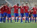 Unterhaching vs. Braunschweig verpasst?