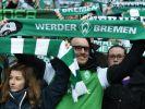 Bremen II vs. Paderborn im TV