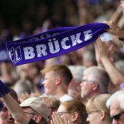 Die Highlights von VfL Osnabrück gegen FC St. Pauli (Foto)