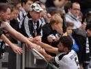 Aalen vs. Fortuna Köln verpasst?