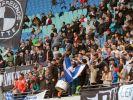Sportfreunde Lotte vs. Köln im TV