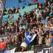 Sportfreunde Lotte gegen Aalen: Ein 2:0-Erfolg für die Heimmannschaft (Foto)
