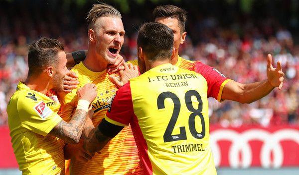 Union vs. Duisburg