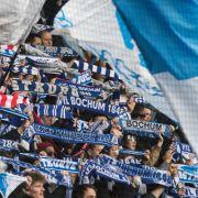 Remis! VfL Bochum vs. Hamburger SV endet ohne Tore (Foto)