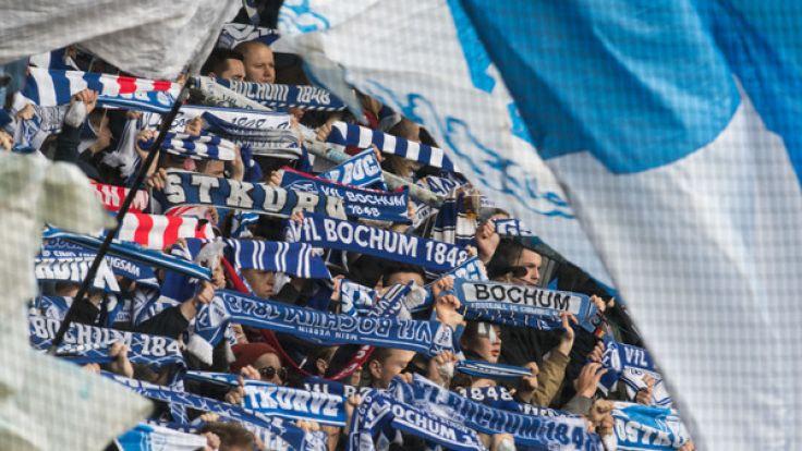 HeimspielVfL Bochum : Die aktuellen Spielergebnisse der 2. Fußball-Bundesliga bei news.de.