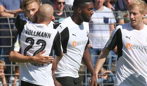 Sandhausen vs. Bochum verpasst?