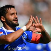 1:2! Darmstadt 98 geht gegen Sandhausen zuhause unter (Foto)