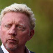 DIESEN Job kriegt Boris Becker beim DTB (Foto)