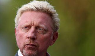 Boris Becker soll den deutschen Tennissport an die Spitze zurückbringen. (Foto)