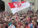 Regensburg - Union im TV