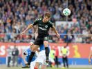 Greuther Fürth vs. Braunschweig im TV