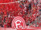 Fortuna vs. Wolfsburg verpasst?
