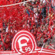 Köln patzt gegen Düsseldorf - 2:0 (Foto)