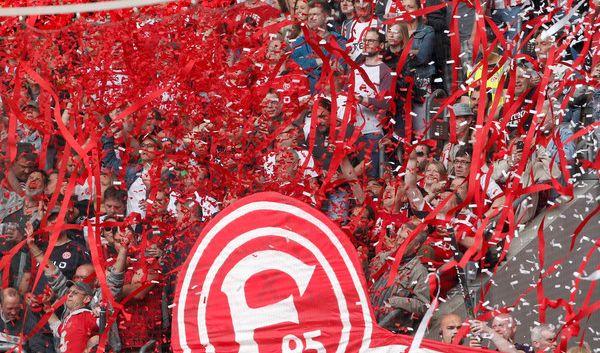 Fortuna gegen FC Erzgebirge im TV und Livestream