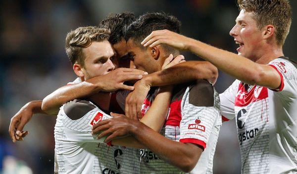 St. Pauli vs. Bochum
