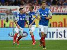 Kiel vs. Heidenheim im TV