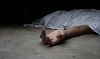 Das Landgericht hat einen 42-jährigen Krankenpfleger zu einer lebenslangen Haftstrafe verurteilt. Der Mann hatte Anfang April seine Geliebte ermordet. (Foto)