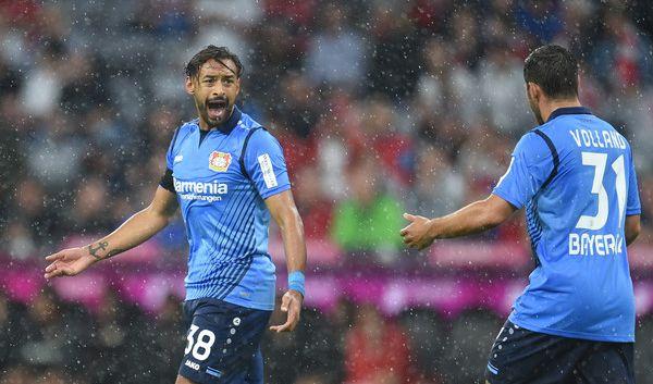 Bayer Leverkusen vs. Werder Bremen verpasst?