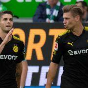 So sehen Sie die Zusammenfassung von Borussia Dortmund gegen SV Werder Bremen (Foto)