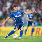 Das hatte sich Schalke anders vorgestellt: 0:2 gegen Hertha (Foto)