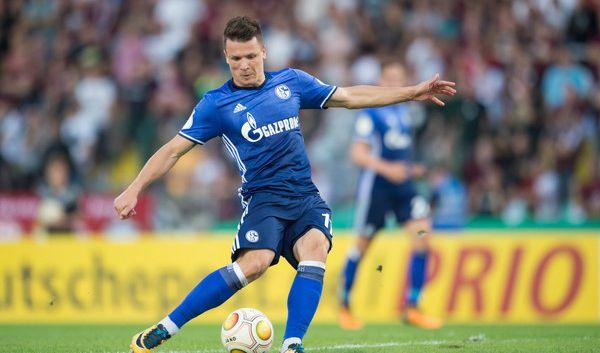 Schalke vs. Werder im TV