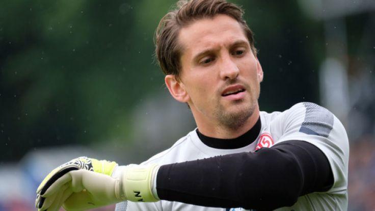 VfB Stuttgart beim 1. FSV Mainz 05 Stimmen: