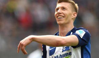 Heimspiel Hertha BSC: Die aktuellen Spielergebnisse der 1. Fußball-Bundesliga bei news.de. (Foto)