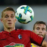 Hertha patzt gegen Freiburg - 2:1 (Foto)
