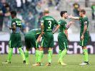 Werder vs. BVB verpasst?
