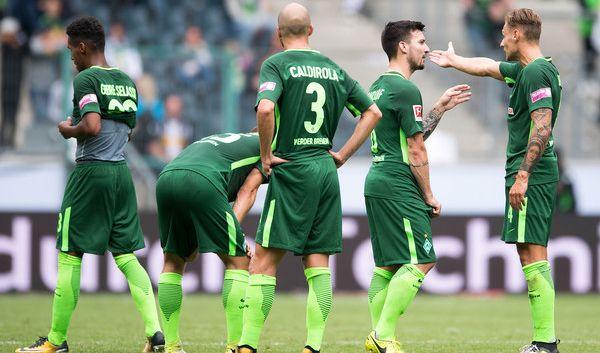 Werder gegen RB Leipzig im TV