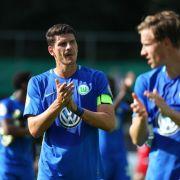 Wolfsburg bereitet Schalke großen Kummer (Foto)