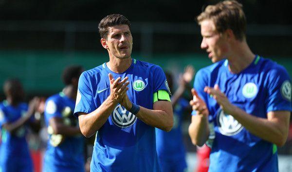 Wolfsburg vs. FC Bayern verpasst?