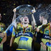 Rhein-Neckar Löwen schnappen THW Kiel den Handball-Pokal weg (Foto)