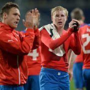 Ergebnisse der Rückspiele - RB Salzburg problemlos in Gruppenphase (Foto)