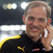 Wird Thomas Tuchel Antonio-Conte-Nachfolger beim FC Chelsea? (Foto)