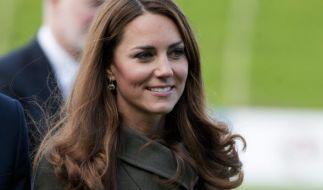 Geht es nach der englischen Presse dann wäre Kate Middleton schon längst wieder schwanger. (Foto)