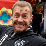 Kann Willi Herren DIESEN Mega-Flop in die Charts bringen? (Foto)