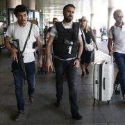 Deutscher Türkei-Urlauber 3 Tage im Arrest festgehalten (Foto)