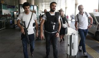 """Seit Juli rät das Außenamt Türkei-Reisenden nun zu """"erhöhter Vorsicht"""". (Foto)"""