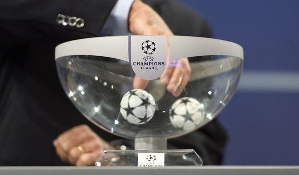 Champions League Auslosung 2017/18